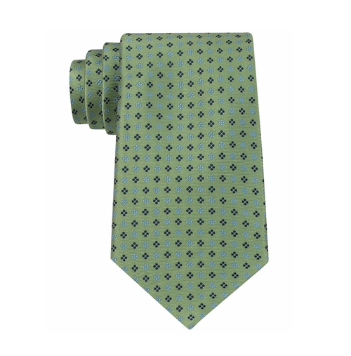 Square Neat Tie by Tommy Hilfiger in Suits - Season 5 Episode 10