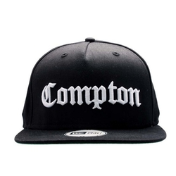 Compton Cap by New Era in Keeping Up With The Kardashians
