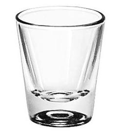 Shot Glass by Libbey in What If