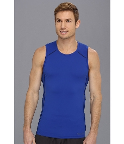 Underwear Athletic Muscle Tank Top by Calvin Klein in Man of Tai Chi
