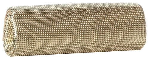 Crystal Metal Trim Evening Bag by Whiting & Davis in Empire - Season 2 Episode 3