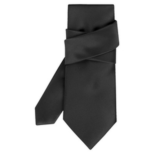 Men's Solid Tie by Tevolio in Paper Towns