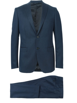 Two Piece Suit by Tonello in Now You See Me 2
