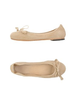 Ballet Flat Shoes by Pantofola D'oro in The Best of Me