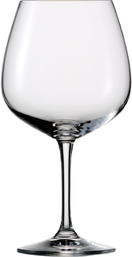 Vino Nobile Burgundy Wine Glass by Eisch in Taken 3