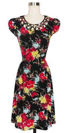 Lupe Dress by Trashy Diva  in New Girl