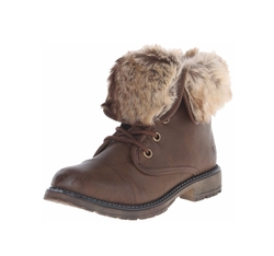 Women's Razorbill Polyurethane Boots by Dirty Laundry in The Bachelorette