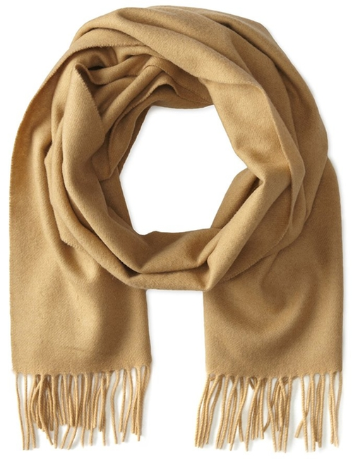 Men's Scarf by Phenix Cashmere in The Expendables 3