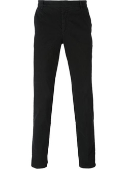 TIger Chino Pants by Kenzo in Tomorrow Never Dies