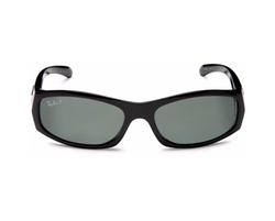 Oval Polarized Sunglasses by Ray-Ban in War Dogs