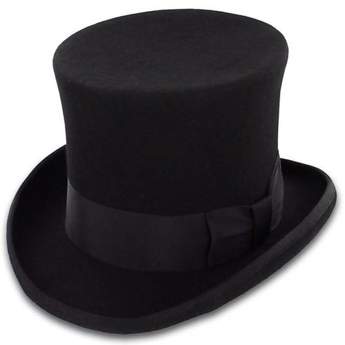 John Bull Top Hat by Belfry Hats in Unbreakable Kimmy Schmidt - Season 2 Episode 8