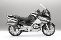 R1200 RT-P Motorcycle by 2010 BMW in CHIPs