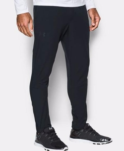 Men's UA Circuit Woven Tapered Pants by Under Armour in Supergirl