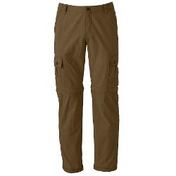 Traveler's Escape Flat-Front Convertible Cargo Pants by Columbia Sportswear in The Expendables 3