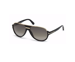 Dimitry FT0334 Sunglasses by Tom Ford in Atomic Blonde