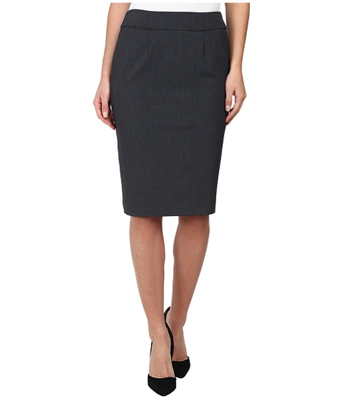 Straight Pencil Skirt by Calvin Klein in Me and Earl and the Dying Girl