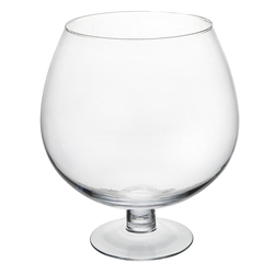 Hand Blown Brandy Glass by MyGift in Sex and the City