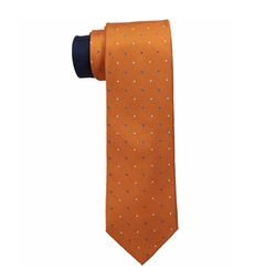 Multi Dot Tie by Tommy Hilfiger in The Infiltrator
