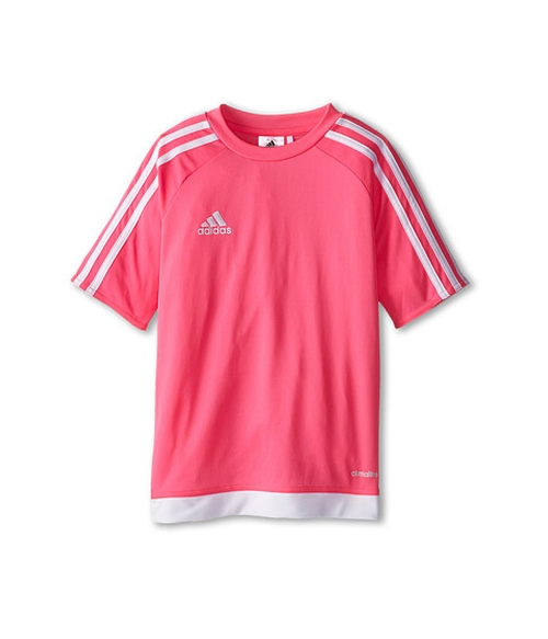 Estro Jersey Shirt by Adidas Kids in Modern Family - Season 7 Episode 2