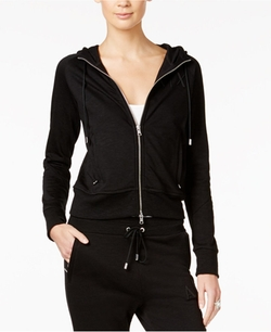 Zip Hoodie by Armani Exchange in Keeping Up With The Kardashians