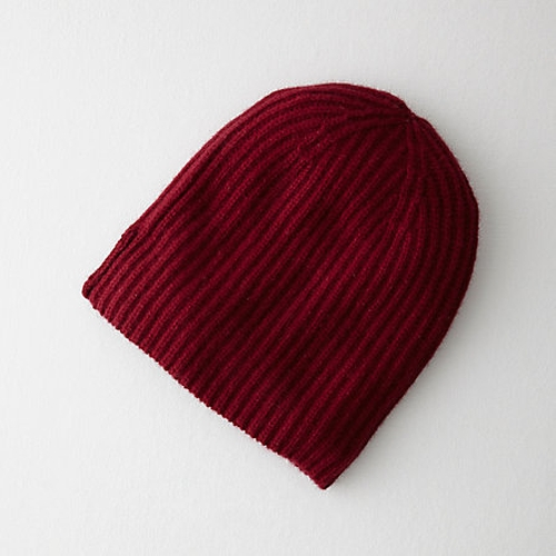 Cashmere Beanie by Steven Alan in Pretty Little Liars - Season 6 Episode 8
