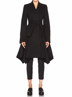 Flore Coat by Stella Mccartney in Suits