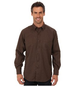 Long Sleeve Shirt by Pendleton in The Devil Wears Prada