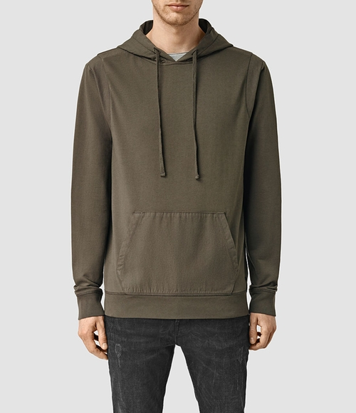 Sirrah Oth Hoody by All Saints in Keeping Up With The Kardashians - Season 12 Episode 5