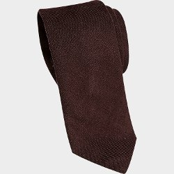 Skinny Corduroy Tie by Egara Brown in Horrible Bosses 2