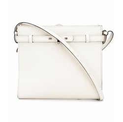 Square Cross Body Bag by Valextra in Empire