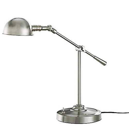Pharmacy Balance Arm Table Lamp by Adesso in The Best of Me
