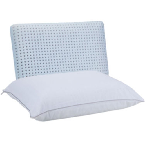 Memory Foam Pillow by Authentic Comfort in The Longest Ride