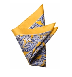 Custom Made Printed Scarf by Brooks Brothers in Pitch Perfect