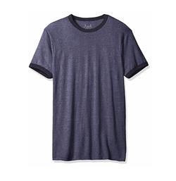 Triblend Ringer T-Shirt by Jack of All Trades in The Disaster Artist
