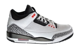 "Air Jordan 3 Retro ""Infrared 23"" Men's Basketball Shoes by Nike in Entourage"
