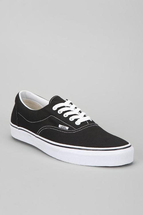 Original Classic Canvas Era Men's Sneaker by Vans in Addicted