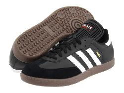 Samba Classic Shoes by Adidas in Step Up: All In