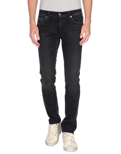 Denim Pants by 7 For All Mankind in The D Train