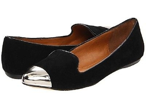 Lunna Flats by DV By Dolce Vita  in Pretty Little Liars - Season 6 Episode 16