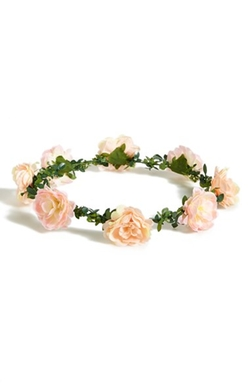 Floral Crown by BP. in Ricki and the Flash