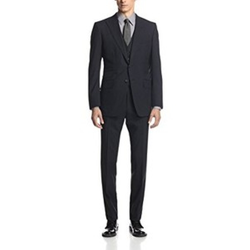 Peak Lapel Suit by Tom Ford in Suits - Season 5 Episode 3