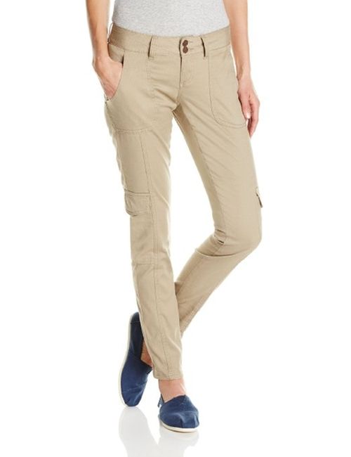 Elena Pants by Prana in Quantico