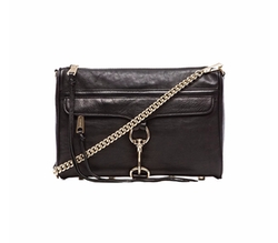 Mac Clutch Bag by Rebecca Minkoff in Pretty Little Liars