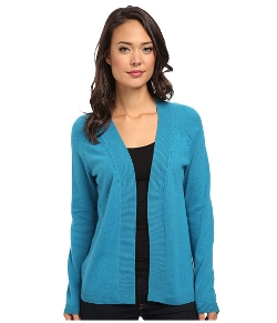 Long Sleeve Open Front Cardigan by Jones New York in Insidious: Chapter 3