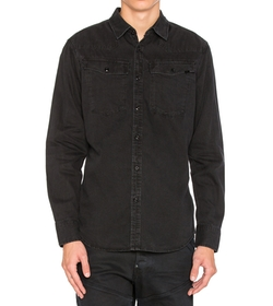 3301 Denim Shirt by G-Star in Lethal Weapon