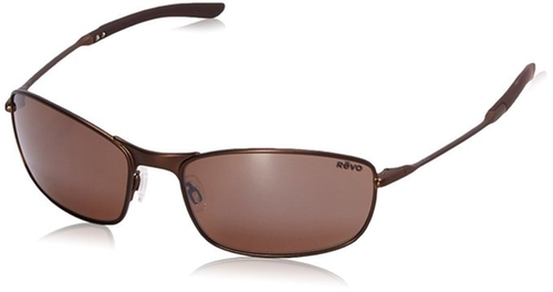 Polarized Wrap Sunglasses by Revo in The Departed