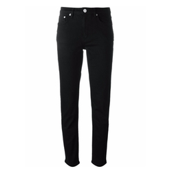 'Lou' Slim Fit Jeans by Wood Wood in Shadowhunters