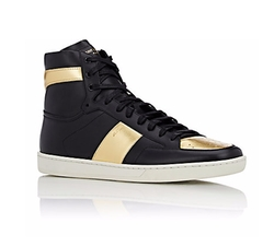 SL/10H Sneakers by Saint Laurent in Kevin Hart: What Now?