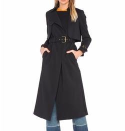 Talus Coat by Rachel Comey in Quantico
