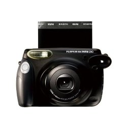 INSTAX 210 Instant Photo Camera by Fujifilm in Begin Again